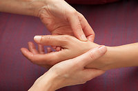 Course Details. hand massage small